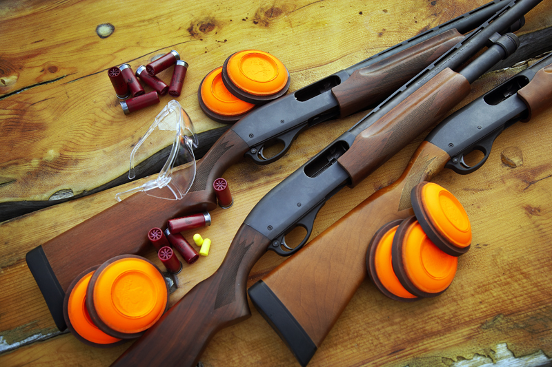 Hill Country Shooting Sports Kerrville Texas Shooting Range